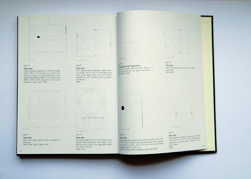 Souvent Mise en page de livre d'artiste - LN, H. Claudel, design graphique UF75